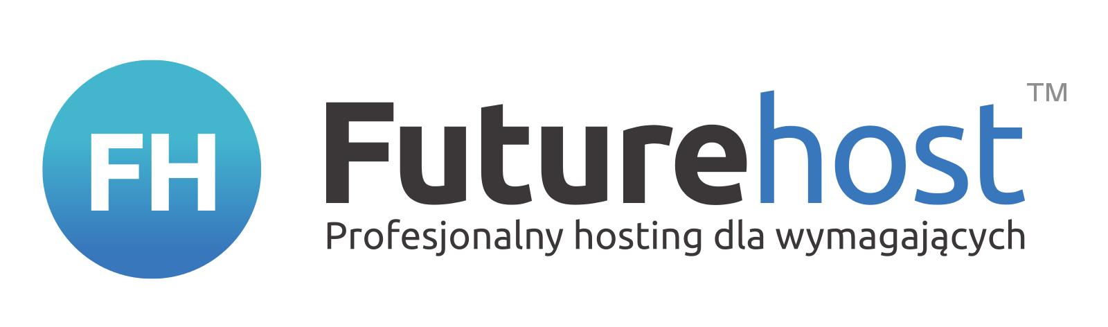 Nowoczesny i przyjazny hosting